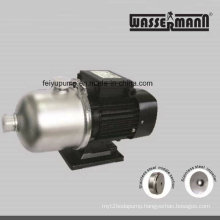 Horizontal Multistage Centrifugal Pumps for Industrial Liquid