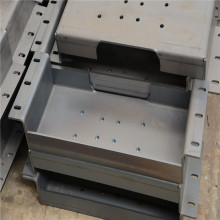 Laser Cutting / Bending Kustom Sheet Metal Fabrication