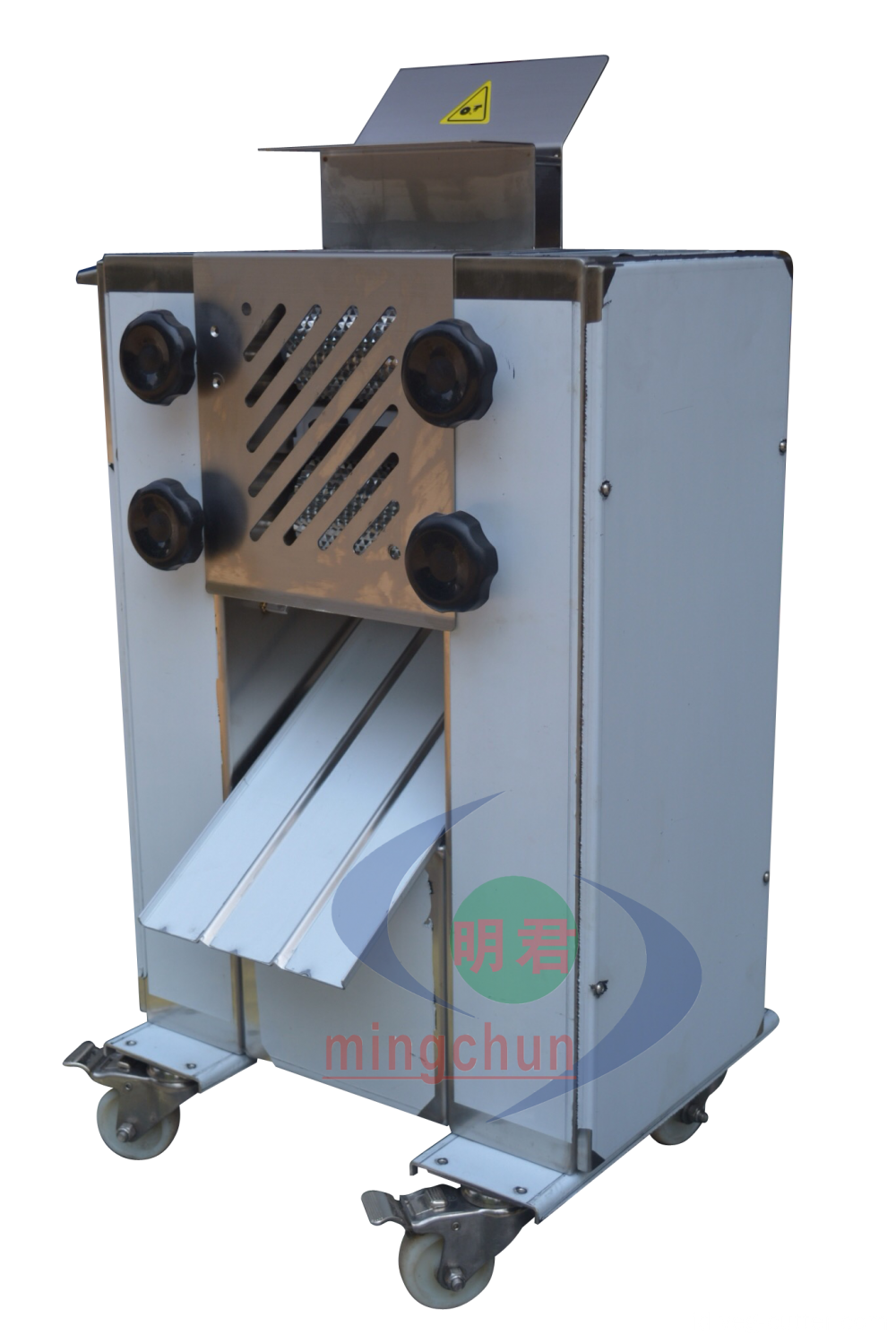 Mesin Tenderizer Daging