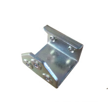 custom high precision metal sheet auto parts Perforated stamping metal sheet