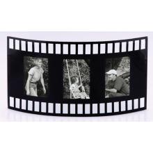 Film Glas Fotorahmen In zwei 2inchx3inch