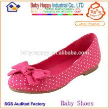 Chaussures scolaires à chaud pour les filles