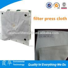 Gewebtes Polyester-Filtertuch 25 Mikrometer für Pflanzenöl