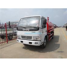 Export Dongfeng 4x2 5cbm Foam Fire Truck