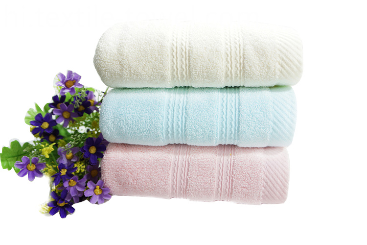 Guest Cotton Hand Towels