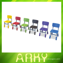 2016 NEW Design Sell Children Colours Plastic Chairs