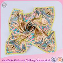 Écharpe à la mode d'écharpe de cou de qualité excellente