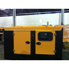 25kVA-250kVA Silent Type Diesel Generator with CE & ISO 9001 Certificated