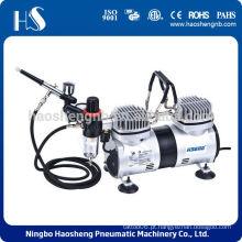 Escova de ar compressor kit AS19-2K