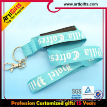 Awesome lanyards cheap custom soft pvc pets cellphone strap