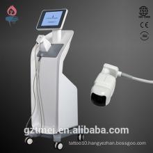 Lipo Hifu cellulite removal velashape machine for sale