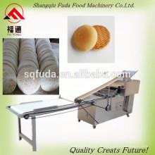 Neue Lieferung guter Preis Industrie Brot Teig Maschine