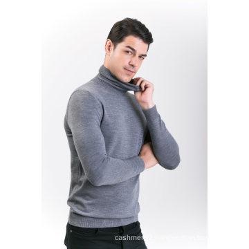 Men′s Fashion Wool Sweater 18brssm004