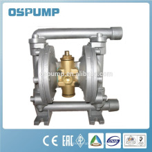 Druckluftpumpe Druckluftbetriebene Membranpumpe mit pneumatischer Stromversorgung