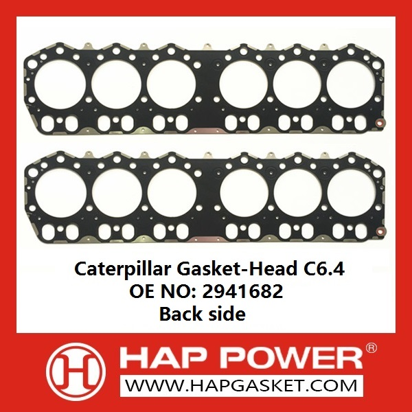 HAP-CAT-018 Cat 320D Head Gaskets