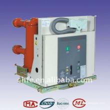VJ12 High Voltage Indoor Vacuum Circuit Breaker 12/24kV VCB