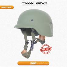 Combat Helmet Nij GOST Br2 Aramid Stanag2920