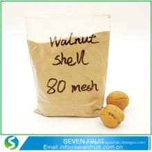 best price for 80 mesh walnut shell granule powder