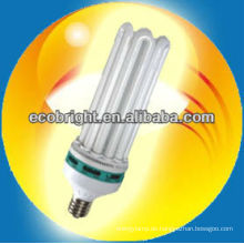 energiesparende Lampe 6U 17mm 8000H CE Qualität