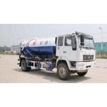 Sinotruck вакуумная канализационная очистная машина (QDZ5160GXWZJ)