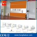 Porta de alta velocidade do controle de acesso da cortina da luz de segurança