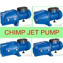 cast iron JET booster electric water pump