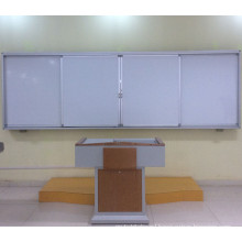 Sliding Type School Chalkboard with Good Quality