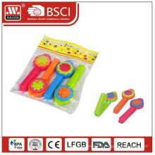 Haixing ménage produits sac hermétique en plastique clip