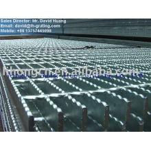 hot dip galvanized grating,galvanized flat bar grating