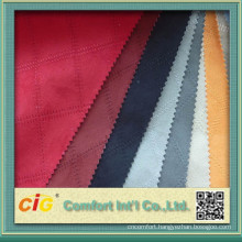 China High Quality Sofa Upholstery Suede Fabric
