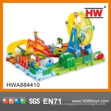 Projeto novo 48PCS B / O o brinquedo ajustado do parque da roda de Ferris