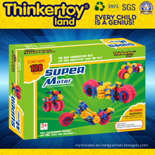 Thinkertoyland 3+ niños respetuosos del medio ambiente educación juguete