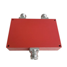 Wilkinson Micro Stripline 130-960MHz 4.3-10 Female 2 Way Splitter/Divider