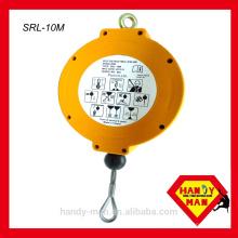 СРЛ-10м самостоятельного втягивания промышленных спасательный круг