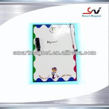 2013 imán promocional del imán al por mayor del refrigerador del PVC