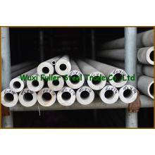 High Tensile Strength 50mm Diameter Stainless Steel Pipe