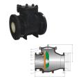 Ceramic Swing Check valve