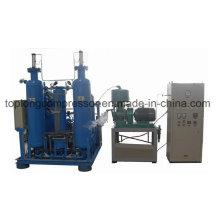 Générateur d'azote liquide cryogénique 8L