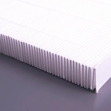 Fiberglas-Luftfilterpapier