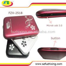 USB 3.0 2.5 pulgadas SATA External HDD Enclosure