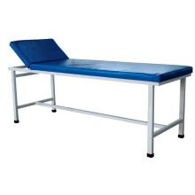 Hospital Steel Height Adjustable Examination Bed