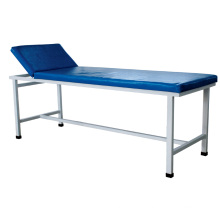 Hospital Steel Height Adjustable Examination Bed
