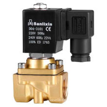 Normally Closed Direct Acting Solenoid Valve