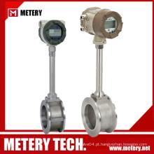 Medidor de fluxo de líquido vortex líquido