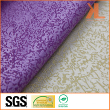 100% Polyester Quality Jacquard Design Wide Width Table Cloth