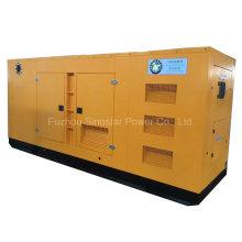 Leiser Dieselgenerator 400kw 500kVA mit Deutz-Maschine