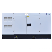 Best Selling 100kva 80kw Diesel Generator Powered By Lovol Engine 1006TG3A With Denyo Silent Canopy Hot Sales