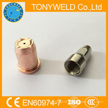 Boquilla de corte de gas trafimet S75