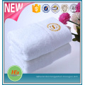 Hotel Custom Private Label Bath Towels Hand Towels 100% cotton