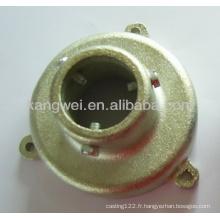 2013 OEM Precision adc12 X124 aluminum moulage sous pression partie